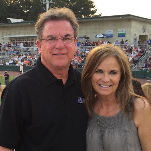 Bill & Vicki Shanahan