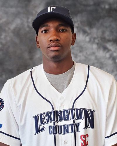 Lebarron Johnson Jr